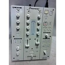 Pioneer DJM350W DJ Mixer