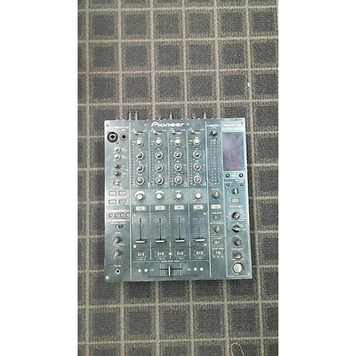 Pioneer DJM800 DJ Mixer