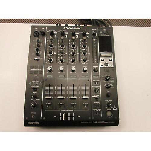 Pioneer DJM900 DJ Mixer