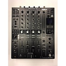Pioneer DJM900 NXS2 DJ Mixer