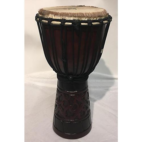 X8 Drums DJWTS Djembe