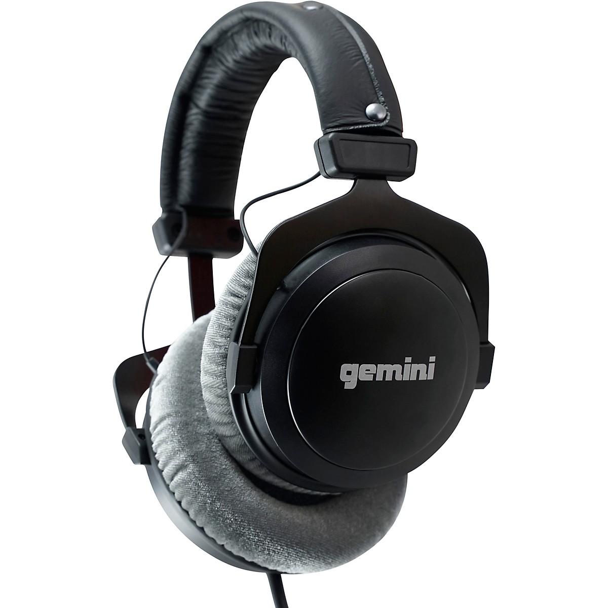 Gemini DJX-1000 Headphones