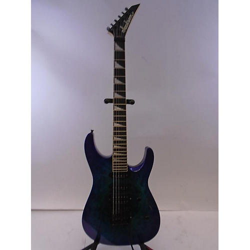Jackson DK2 Hollow Body Electric Guitar