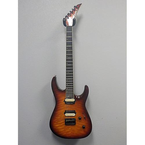 Jackson DK2 MIM Solid Body Electric Guitar