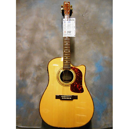 Washburn DK20CET Acoustic Electric Guitar