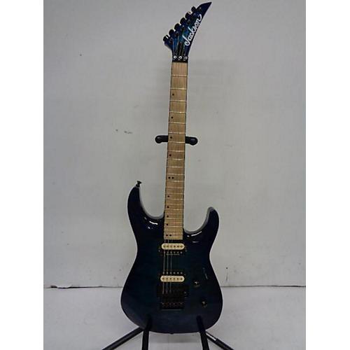 Jackson DK2QM Solid Body Electric Guitar