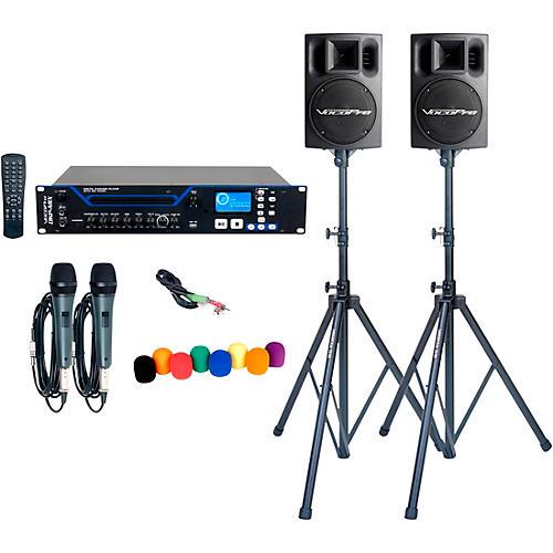 VocoPro DKP-MIX PRO PLUS Digital Karaoke System
