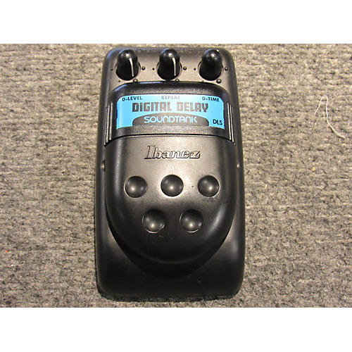 Ibanez DL-5 Effect Pedal