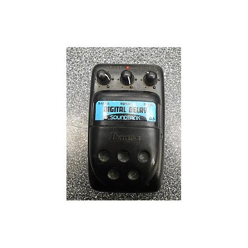 Ibanez DL5 Digital Delay Sound Tank Effect Pedal