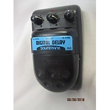 Ibanez DL5 Effect Pedal