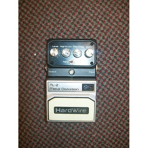 In Store Used DL8 Effect Pedal