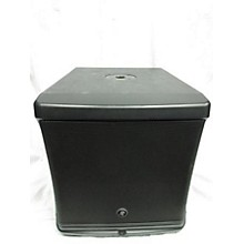 Mackie DLM 12S Powered Subwoofer
