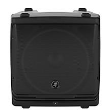"""Mackie DLM12 2000W 12"""" Powered Loudspeaker Level 1"""