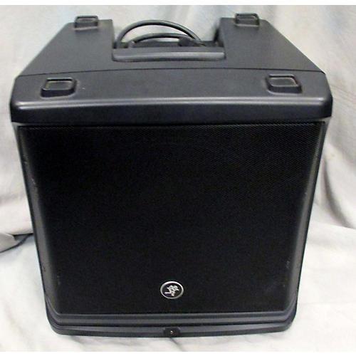 Mackie DLM12 2000WATT Powered Speaker