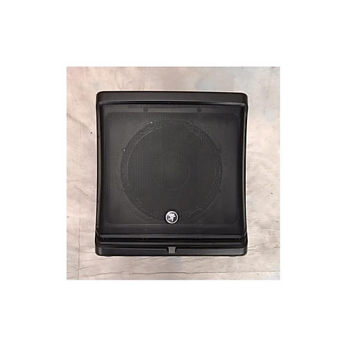 Mackie DLM12S Powered Subwoofer