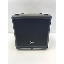 Mackie DLM8 Powered Subwoofer