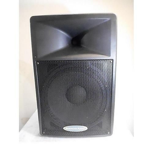 American Audio DLS15P 15in 2-Way Powered Speaker