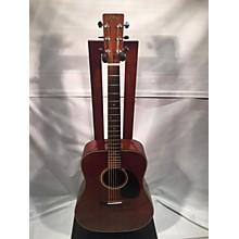 SIGMA DM-19 Acoustic Guitar