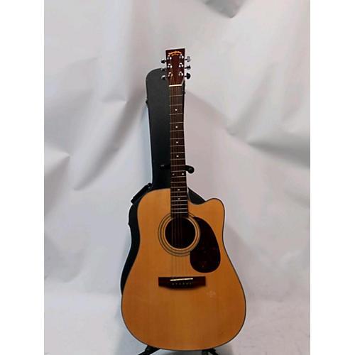 SIGMA DM-1stCE Acoustic Electric Guitar