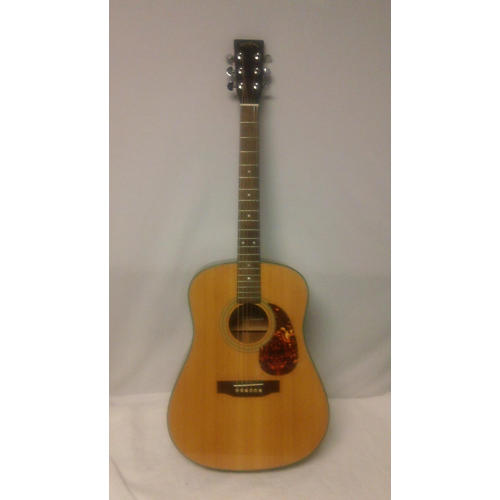 SIGMA DM 2 Acoustic Guitar