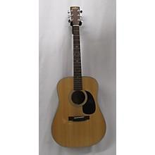 SIGMA DM-3 Acoustic Guitar