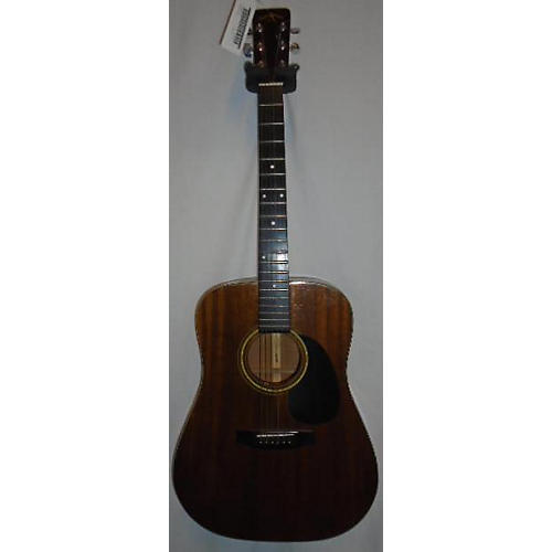 SIGMA DM-3M Acoustic Guitar