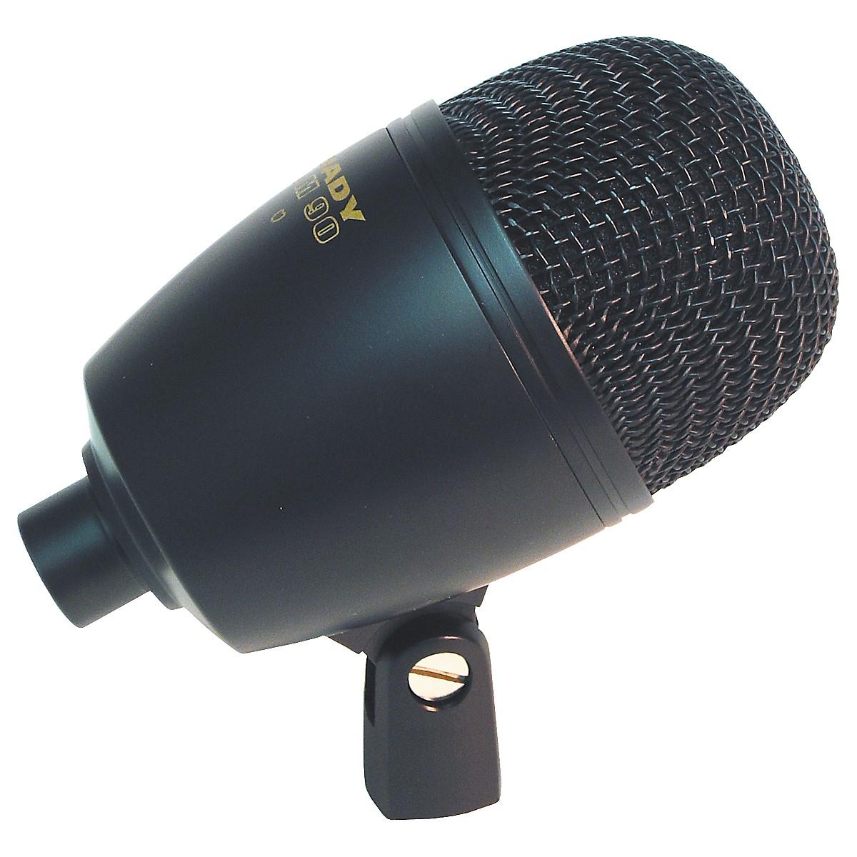 Nady DM-90 Dynamic Kick Drum Microphone