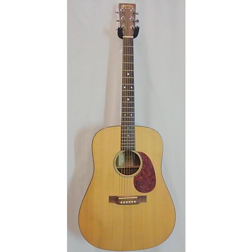 Martin DM Dreadnaught Acoustic Guitar