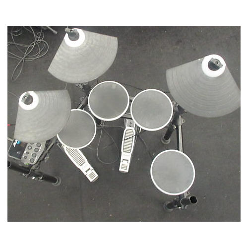 Alesis DM LITE Five-Piece Electric Drum Set