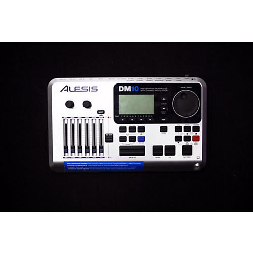 Alesis DM10 Studio Electric Drum Set