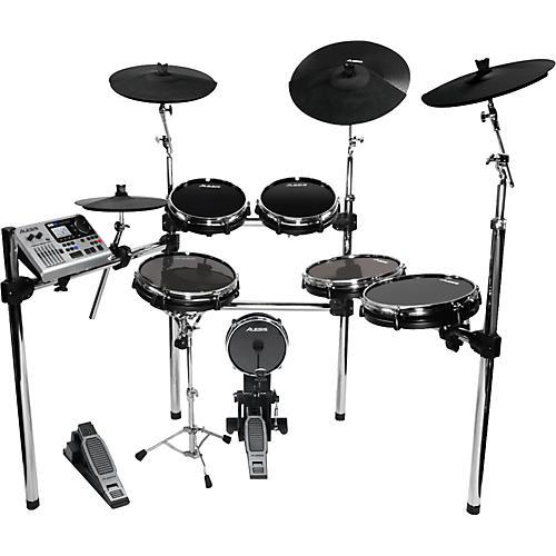 Alesis DM10X 6-Piece Electronic Drum Set