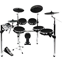 Alesis DM10X Electronic Drum Kit with Mesh Heads Level 1