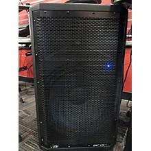 Peavey DM115 Power Amp