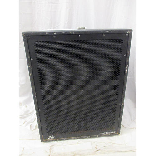 Peavey DM118 Sub Powered Subwoofer
