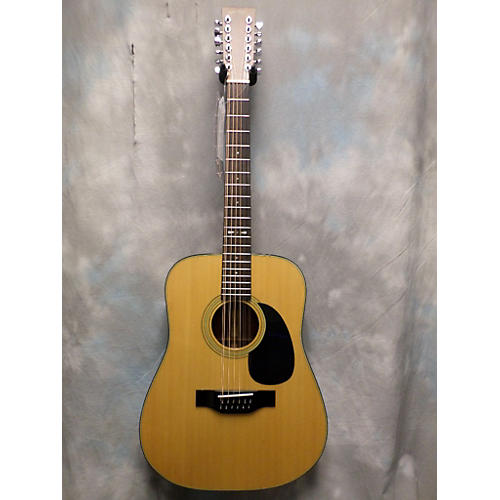 SIGMA DM12 12 String Acoustic Guitar