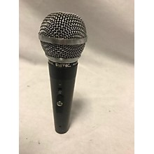 Univox DM138 Dynamic Microphone