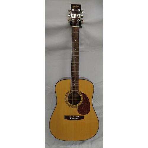 SIGMA DM18A Acoustic Guitar