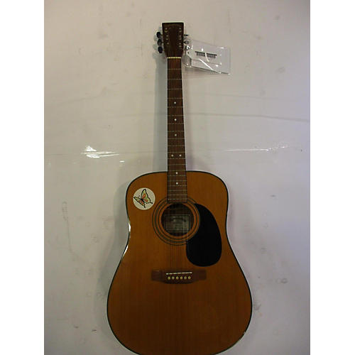SIGMA DM1ST Acoustic Guitar