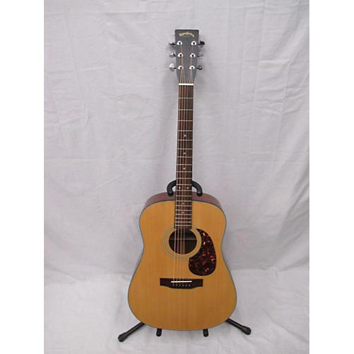 Used Sigma Dm2 Acoustic Guitar Guitar Center