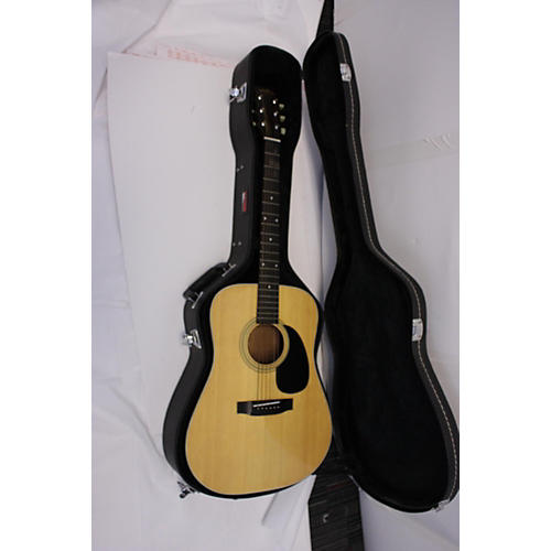 SIGMA DM3 Acoustic Guitar