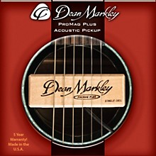Dean Markley DM3010 Pickup Bundle with Free Strings