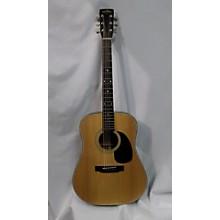 SIGMA DM3M Acoustic Guitar