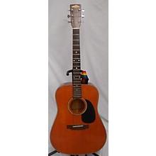 SIGMA DM3Y Acoustic Guitar