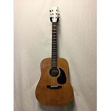 SIGMA DM4 Acoustic Guitar