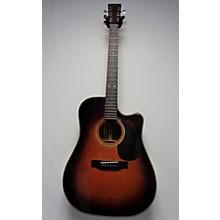 SIGMA DM4CV Acoustic Guitar