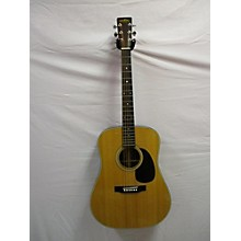 SIGMA DM5 Acoustic Guitar