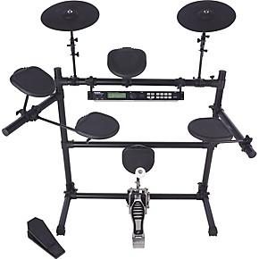 Alesis DM5 Module/Pad 4-Piece Electronic Drum Set