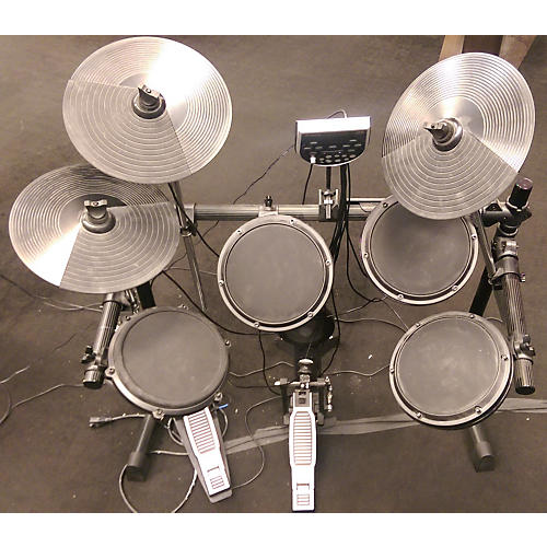 Alesis DM6 MODULE Electric Drum Set