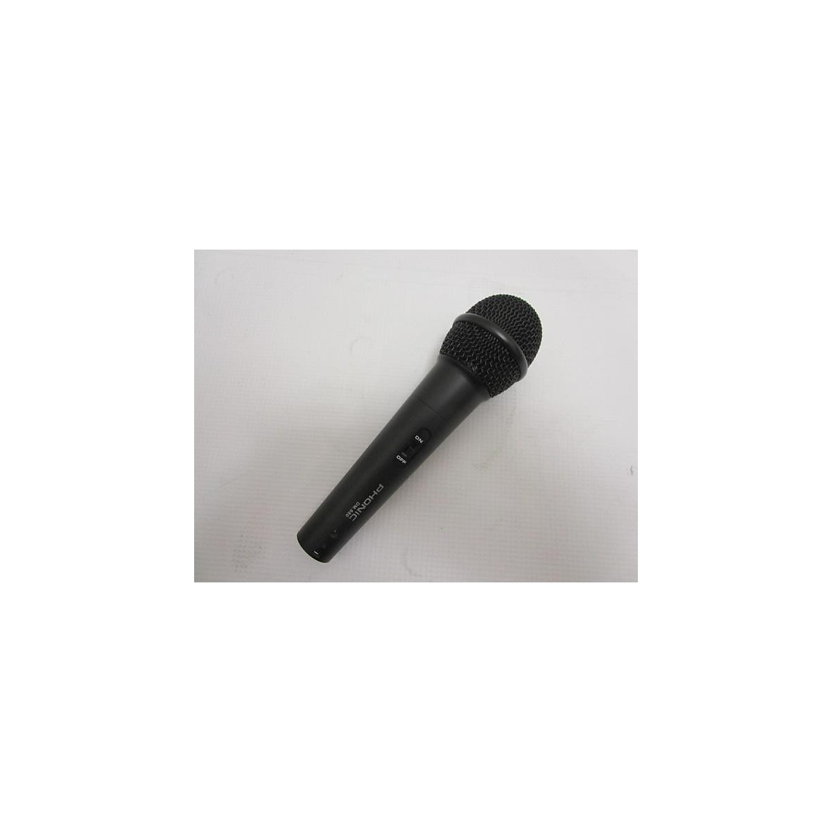 Phonic DM680 Dynamic Microphone