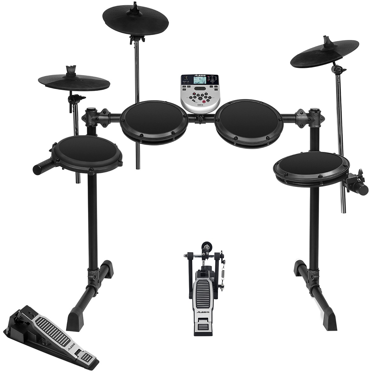 Alesis Stealthkick bass Drum Trigger **REPAIR SERVICE ONLY INCLUDES RETURN SHIP